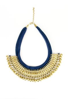 One of our gorgeous statement necklaces! #statementnecklace #summer2013 #accessories #necklace