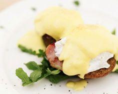 The Perfect Eggs Benedict Recipe