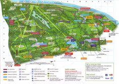 Kew Gardens - Royal Botanic Gardens, Kew  Richmond, Surrey