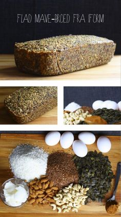 Low Carb Keto, Low Carb Recipes, Snack Recipes, Healthy Recipes, Food N, Good Food, Food And Drink, Rye Bread Recipes, Baking With Kids