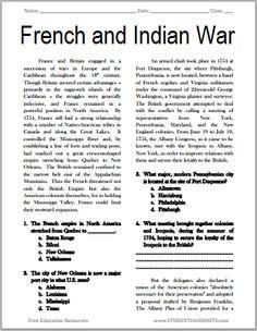 French revolution summary for grade 6