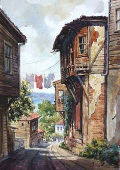 Turkish Street