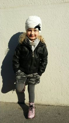 Cool outfit for fall you will find it at www.babyinstyle.cz