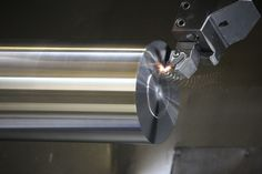 CNC Machine Programming