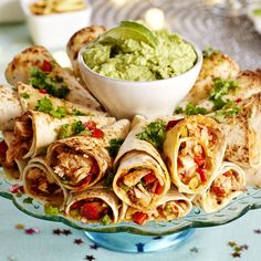 Gourmet Recipes, Snack Recipes, Cooking Recipes, Healthy Recipes, Gourmet Foods, Guacamole, Healthy Munchies, Recipes From Heaven, Food Presentation