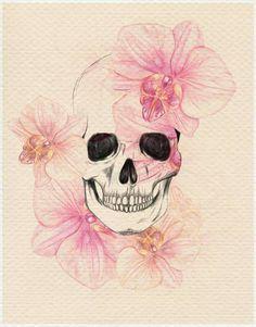 #skull                                                                                                                                                                                 Mais