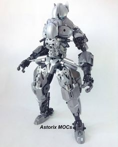 """136 Likes, 3 Comments - Astorix Fricker (@astorix_mocs) on Instagram: """"Cardox with his armor on  #bioniclemoc #astorixmocs #bionicle #legobiomoc #legobionicle #thiccmocs…"""""""