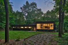 Midcentury Modern by Mathison   Mathison Architects