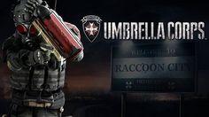 Umbrella Corps full oyun indir