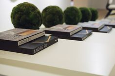 Hong Kong-based design firm AFSO established by Andre Fu in 2000.
