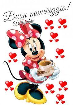 Minnie Mouse struts her stuff by stlcrazy on DeviantArt