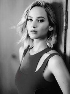 Jennifer Lawrence   Mikael Jansson   Vogue, Dec 2015