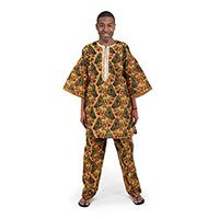 African Mens Wear and Womens Clothing and Apparel |