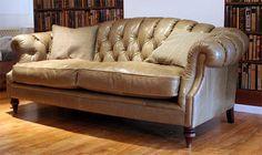 Longleat Midi Sofa... Very cool sofa!!!