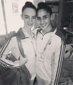 Monica y Lía