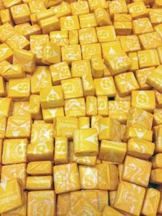 BESTSELLER! Starburst Lemon - 1 Pound $3.09