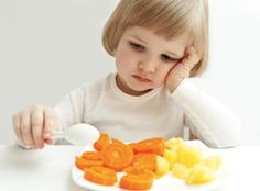 Getting kids to eat healthy foods can be rather problematic and getting them to try new foods is even more so.