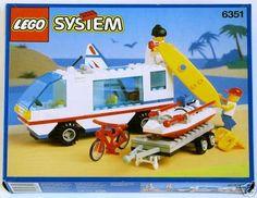6351-1: Surf N' Sail Camper