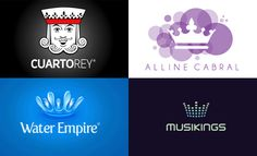 40 Creative King and Crown Themed Logo Design examples for your inspiration. Read full article: http://webneel.com/40-creative-king-and-crown-themed-logo-design-examples-your-inspiration | more http://webneel.com/logo-design | Follow us www.pinterest.com/webneel