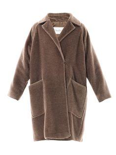 Fragola coat | Maxmara | MATCHESFASHION.COM One can dream...