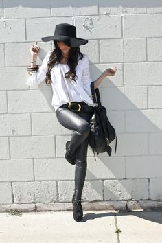 This outfit is pretty sweet. Next time you see someone wearing this, walking down the street, It will be me!