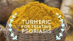 Turmeric is one of the best remedies that widely used in Indian Ayurveda and Traditional Chinese Medicine for treating various health and beauty problems, including psoriasis.