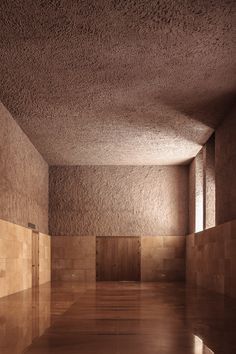 Specus Corallii (Trapani 2016) is an architectural work designed by Sicilian architect Antonino Cardillo for Trapani Cathedral (Sicily).  Photography by Antonino Cardillo.