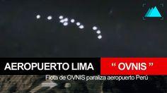Flota de OVNIS obliga el cierre del aeropuerto de Lima Perú  Una flotilla de ovnis obliga a desviar el tráfico aéreo por espacio de tres horas en el Aeropuerto Internacional Jorge Chávez de Lima, Perú. Los... http://webissimo.biz/flota-de-ovnis-obliga-el-cierre-del-aeropuerto-de-lima-peru/