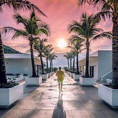 The Racha Resort, Racha Island.  @theracha_phuket 💖  .  .  .  .  #thailand #phuket Phuket, Thailand, Around The Worlds, Island, Mansions, House Styles, Instagram, Asia, Manor Houses