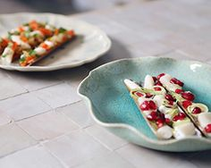 Serve Rachel Khoos razor clams two ways as a dinner party starter thats guaranteed to impress