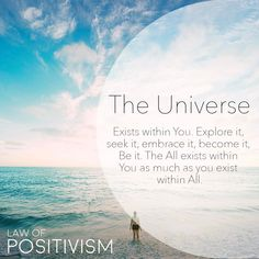"Law Of Positivism (@law_of_positivism) on Instagram: ""Imagine the planet being a cell, floating around among a million other cells, creating a harmonious…"""