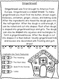 198 best Christmas Activities, Books, and Crafts images on ...
