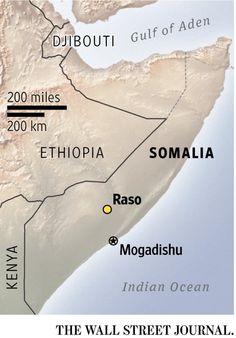U.S. attack hits militant training camp in Somalia http://on.wsj.com/1pdpJpU