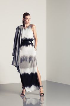 Halston Heritage | Spring 2015 Ready-to-Wear Collection | Style.com #nyfw #fashionweek #nyc