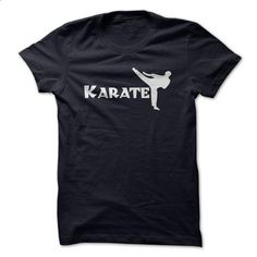 Karate - #shirtless #tee shirt. PURCHASE NOW => https://www.sunfrog.com/Sports/Karate.html?68278