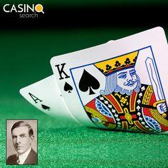 Hráč není ničím jiným než člověkem 👨 který žije z naděje ⚓ - William Bolitho 💰 Casino Card Game, Online Casino Games, Card Games, Cards, Maps, Playing Cards, Playing Card Games