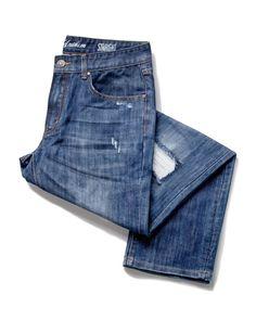 Flag & Anthem Smithburg Jean  #Denim #MensJeans #Jeans #Fashion #Everydaywear #MensWear