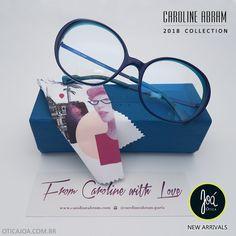 Caroline Abram, disponível nas unidades  Shopping Higienópolis, Faria Lima,  Mário Ferraz e Vila Nova Conceição. (Consulte modelos disponíveis em cada  loja) ... f6e22f1026