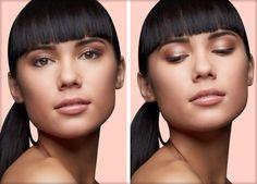 Benefit Cosmetics - big beautiful eyes, eye contour kit #benefitgals