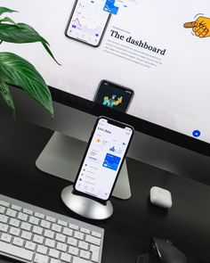 space gray iPhone X on stand near silver iMac and Apple Magic Keyboard photo – Free Computer Image on Unsplash Iphone App Development, App Development Companies, Electronics Projects, Design Marketplace, Design Creation, Ios, React Native, Web Design, Tecnologia