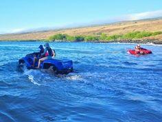 Water Car !