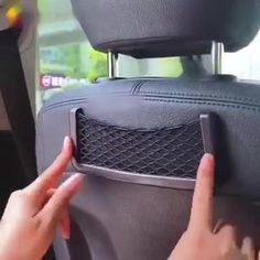 Cool Car Gadgets, New Car Accessories, Jeep Wrangler Accessories, Car Hacks, Cool Inventions, Diy Car, Cute Cars, Useful Life Hacks, Car Cleaning