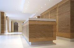 zen reception desk - Google Search