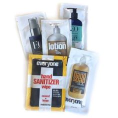 Free EO Oils Beauty Sample Pack - http://ift.tt/2jyPs9f