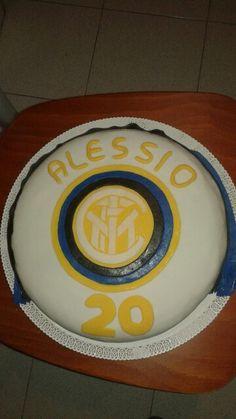 Inter....torta!
