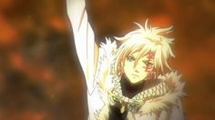 D.GRAY-MAN IS GETTING A NEW ANIME!!! TVアニメ「D.Gray-man」第1弾PV | 2016年新シリーズ放送決定!!