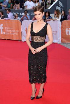 Kate Mara au Festival du Film de Toronto