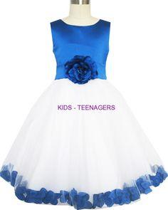 dievčenské sviatočné šaty SUNNY