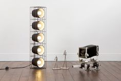 vintage stadium light - Google Search
