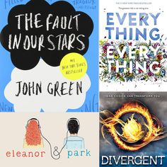 26 Young Adult Novels That Your Teenager — and You — Should Read Right Now